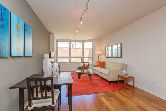 Pictures of Spacious 1 bedroom apartment in nob hill san francisco 3