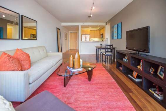 Pictures of Spacious 1 bedroom apartment in nob hill san francisco 1