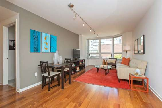 Pictures of Spacious 1 bedroom apartment in nob hill san francisco 4