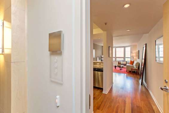 Pictures of Spacious 1 bedroom apartment in nob hill san francisco 10