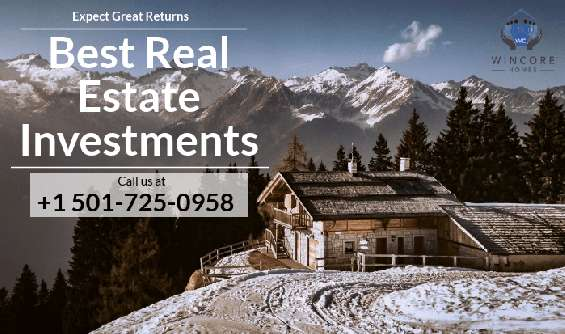 Wincorehomes - best real estate investments