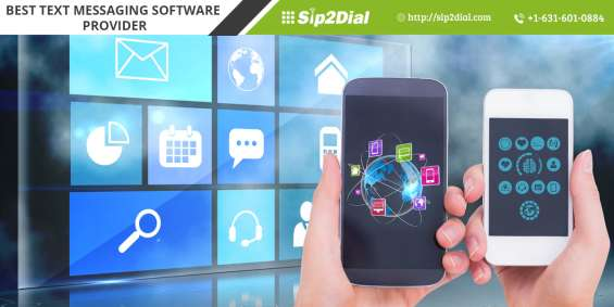 Best text messaging software for your business