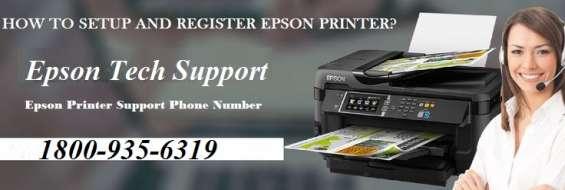 Fix epson printer errors and support epson