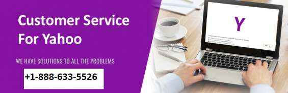 Yahoo customer service number +1_(888)633-5526 technical support