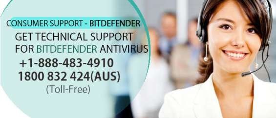 Dial 1-888-483-4910 for renowned bitdefender technical support