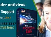 Treat Infections with Bitdefender Technical Support 1-888-483-3317
