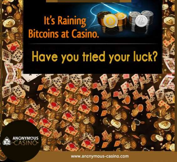 Here's your chance to bet online with bitcoins