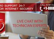 Security Alert Service with Trend Micro Technical Support- 1-888-483-4910