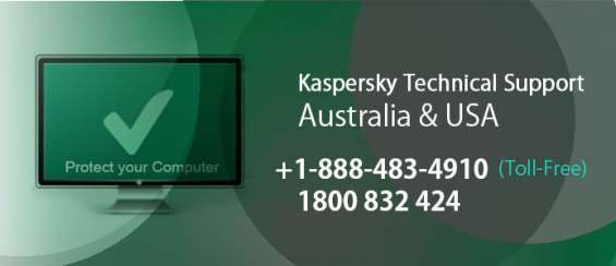 Latest service of pc security with kaspersky technical support- 1-888-483-4910