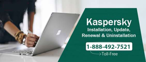 Security installation with kaspersky technical support- ring 1-888-492-7521
