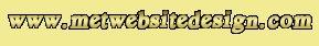 Metropolitan website design