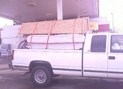 Junk removal - mattress removal - appliance recycling - san diego