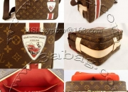 Louis vuitton monogram (Olympic commemorative Style) M56392  3abag