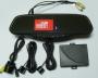 TFT Display Car Video Parking Sensor System,Auto sensor,Backup sensor,Reverse sensor