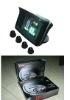 Video Parking Sensor with Camera +2.3/3.5/7