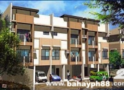 For Sale San Juan Townhouse - San Juan City, Philippines 4 Bedrooms Townhouse For Sale San Juan City