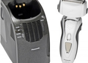 Wireless men's wet/dry shaver (panasonic) us$108  get 5% reduced prices