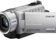 DCR-SR200 40GB Handycam® Camcorder at buyelect