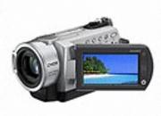 DCR-SR200C 100GB Handycam® Camcorder at buyelect