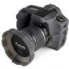 Made ca-1103-smk smoke canon 30d slr camera armor