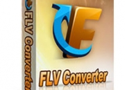 Leawo flv converter, convert flv files to other video formats