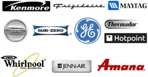 All major brands appliance repair in los angeles