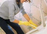 Office house cleaning