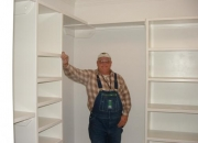 Custom Made Designer Closets For Your Home or Office!