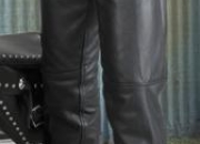 New Classic Leather Chaps for =SALE