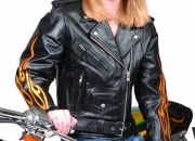 New women motorcycle jacket for =sale=