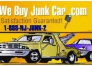 Cash for junkcarsin new jersey
