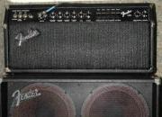 Very Rare Fender 140 Head & Cabs