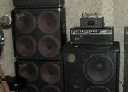 Fender GE412 Speaker Cabints