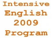 Summer american language course 09 registration los angeles