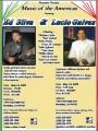 ED SILVA & LUCIO GALVEZ SHOW -  BRASARTE BERKELEY