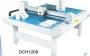 DCH1209 paper box cutting machine