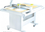 Gd0906 paper box cutting machine
