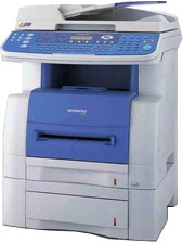 Dp-190 multifunction printers - a friendly necessitate for varied businesses.