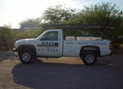 Able garage door service, llc