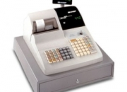 Electronic cash registers and epos system support