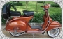 Vintage Fully-restored Vespa (VBB, VLB, VBC) for sale