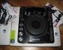 For Sale: PIONEER CDJ-1000MK3 DJ DIGITAL TURNTABLE CDJ1000MK3