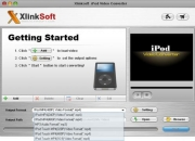 Xlinksoft iPod Video Converter 2009 (Version:V2009.06.02)