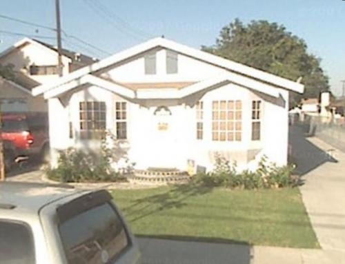 3 bedroom, 2 bathroom spacious home for rent in lomita, ca
