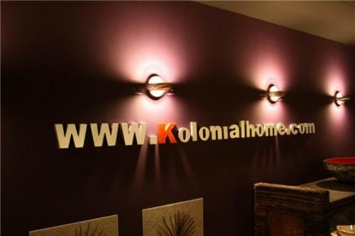 Kolonial home seeks franchise partners in u.s.a. (west coast, nevada, arizona and new mexico)