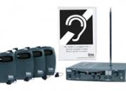 Rent interpretation quipment & walkie talkies  for a low price