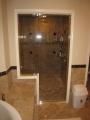 Luxury Frameless Shower Doors (ReflectoGlass)