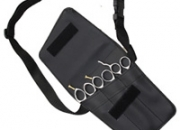 Leather Holsters, Pouches and Leather Cases for Professional Scissors