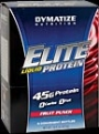 Checkout our top product  Elite Liquid Protein