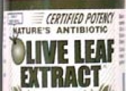 Pure olive leaf extract  excellent worth on thenutri .com
